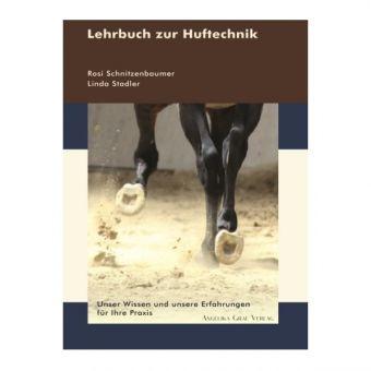 Lehrbuch zur Huftechnik (Schnitzenbaumer+Stadler / St.)