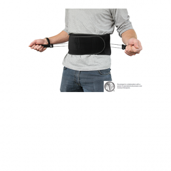 Rückengurt 3M-FUTURO, 73-129 cm (St.)
