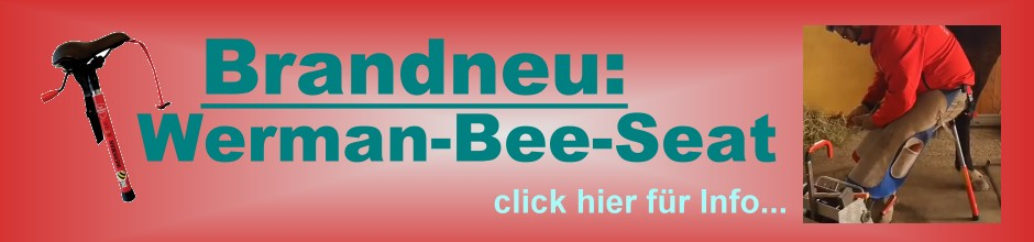 Banner 17 Bee-Seat
